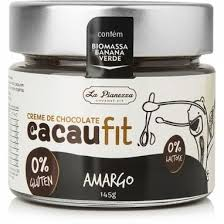 Cacau fit Amargo 145g (La Pianezza)