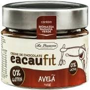Cacau fit de Avelã 145g (La Pianezza)