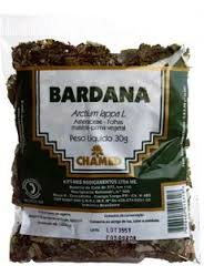 Bardana 30g (Chamel)