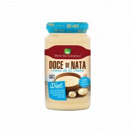 Doce de Nata Diet 390g (Doces São Lourenço)