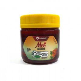 Mel Orgânico 250g (Minamel)