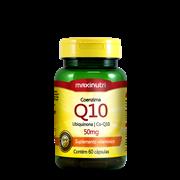 Coenzima Q10 60cps (Maxinutri)