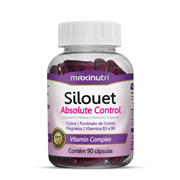 Silouet Absolute Control 90cps Maxinutri)