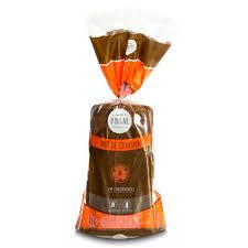 Pão de Cenoura sem glúten 420g (Di Mangiare)