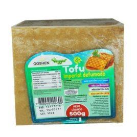 Tofu Imperial Defumado 500g (Goshen)