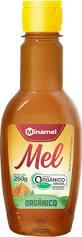 Mel Orgânico Bisnaga – 250g (Minamel)