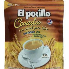 Cevada S/ Cafeína 100G El Pocillo