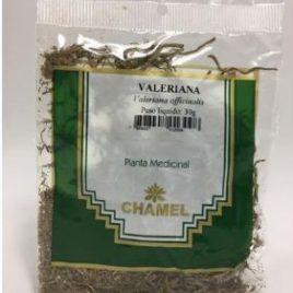 Valeriana Chá (chamel)30g