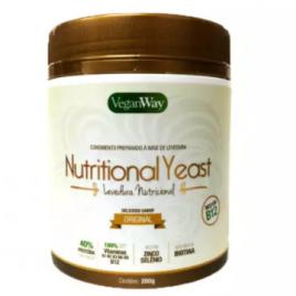 Nutritional Yeast pó Original...