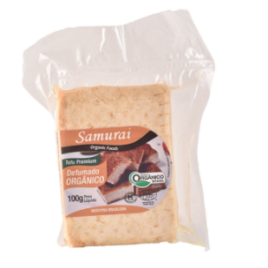 Tofu Premium Al Pesto Orgânico...