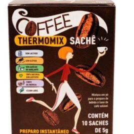 COFFEE THERMOMIX 10 SACHÊS MIX...