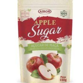 Açúcar de Maçã Airon 150g