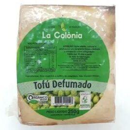 TOFU DEFUMADO ORGANICO LA COLONIA...