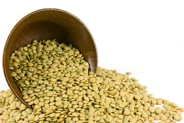 Resultado de imagem para lentilha