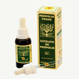 Extrato de Própolis Verde 30 ml...