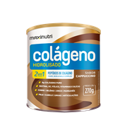 Colágeno Hidrolisado Cappuccino...
