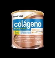 Colágeno Hidrolisado 2 em 1 Verisol®...