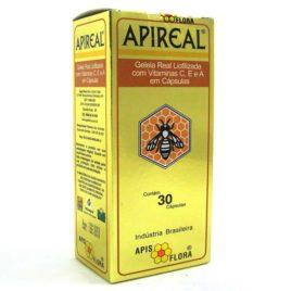 Apireal – Geleia Real Natural...