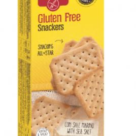 Biscoito Água e Sal Crackers –...