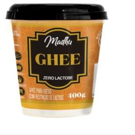 Manteiga Clarificada Ghee –...