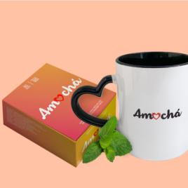 Amochá 60 Sachês
