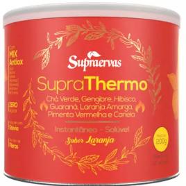 Chá Supra Thermo Instantâneo...