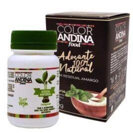 Color Andina food 20g
